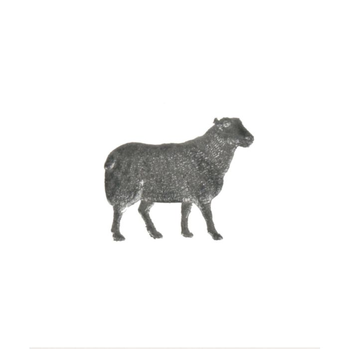 Black Sheep Motif